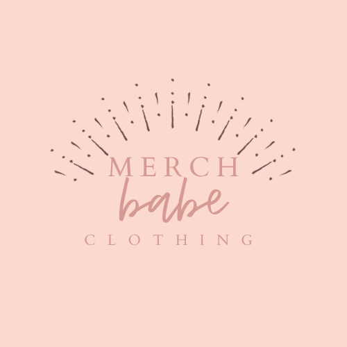 Merch Babe Clothing + accessories