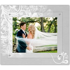 Special occasion frame wedding, anniversary, engagement, gift, graduation, family gallery photos