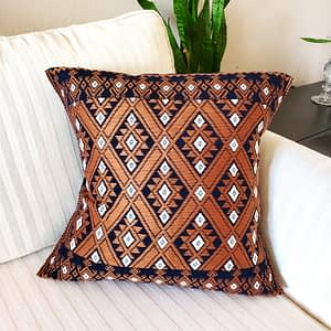 Maya fabric, Maya Textile, mexican home decor, mexican pillow cover, chiapas textile, handwoven pillow cover, mexican pillow cover,