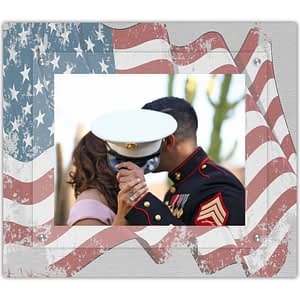 Salute our American heroes military first responders made in USA